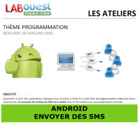 MINIFICHE ANDROID SMS